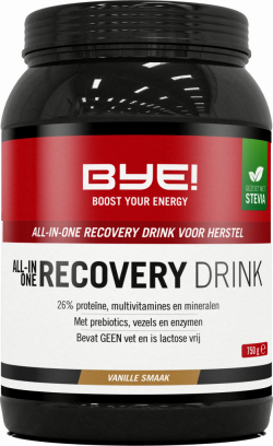 BYE! All-in-one Recovery Drink - 750 grams